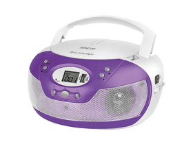 Radio portabil Sencor SPT 229 USB,MP3, mov