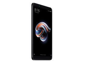 Xiaomi Redmi Note 5 4GB/64GB Dual SIM, Black (Android)