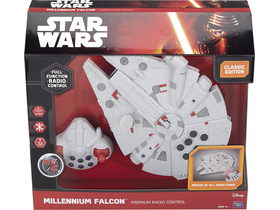Star Wars RC Millenium Falcon