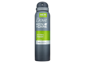 Dove Extra Fresh férfi deo (150ml)