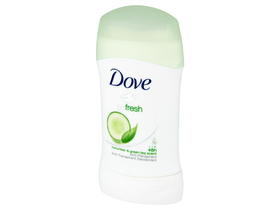 Deodorant Dove Go Fresh Cucumber (40ml)