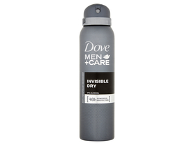 Dove Invisible férfi deo (150ml)