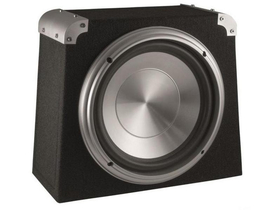 Subwoofer SAL BS 10, 250 mm, inchis