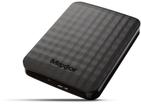 "Maxtor M3 Portable 2,5"" 500GB USB3.0  (HXM500TCBM)"