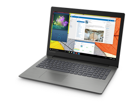 Lenovo IdeaPad 330 81DE00JHHV notebook, черен