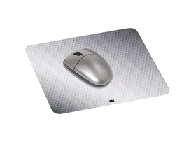 "Mousepad pentru notebook 3M ""MP200PS"", gri"