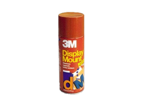 "3M SCOTCH ""DisplayMount"" sprej lepidlo"