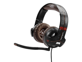 Casti Thrustmaster Y300CPX Gaming headset, serie limitata DOOM