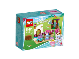 LEGO®  Disney Princess Berry konyhája 41143