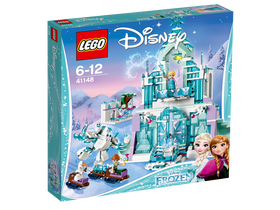 LEGO® Disney Princess Elsa's Magical Ice Palace 41148