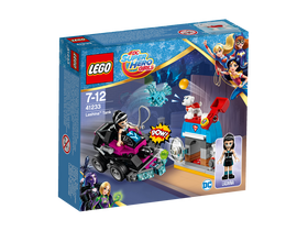 LEGO® DC Super Hero Girls Spremnik Lashina™ 41233