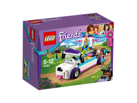 LEGO®  Friends Parada cateilor 41301