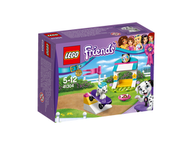 LEGO®  Friends Puppy Treats & Tricks 41304