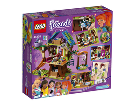 LEGO® Friends 41335 Mia lombháza