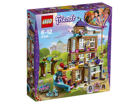 41340 LEGO FRIENDS - Friendship House