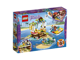 LEGO® Friends 41376 Turtles Rescue Mission