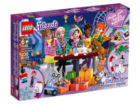 LEGO® Friends 41382 Adventski kalendar