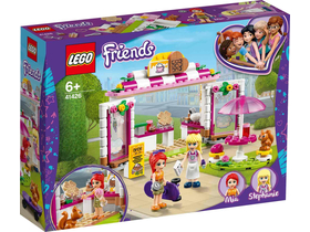 LEGO® Friends - Heartlake City Waffelhaus (41426)