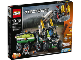 LEGO® Technic Forest Machine 42080