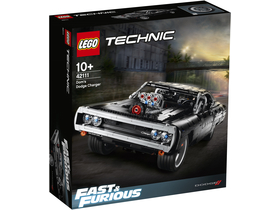 LEGO® Technic ™ - Dom's Dodge Charger (42111)