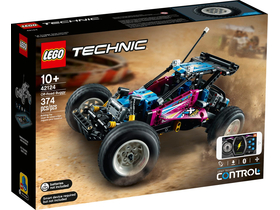 LEGO® Technic - Off-Road Buggy 42124