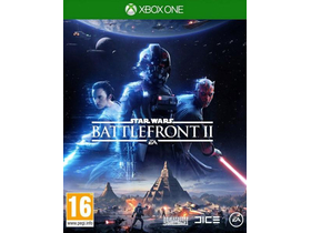 Star Wars Battlefront II игра за Xbox One