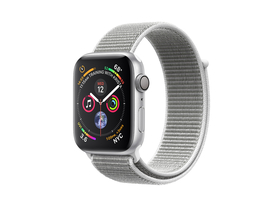 Apple Watch Series 4 GPS, 40mm aluminum калъф