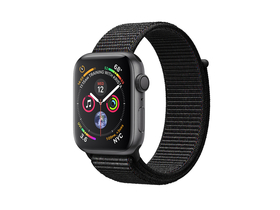 Apple Watch Series 4 GPS, 44mm, aluminium калъф