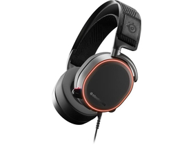 Steelseries Arctis Pro Gaming Headset, schwarz