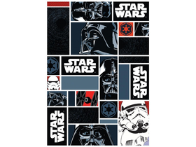 Covor Star Wars Icons 95X133cm