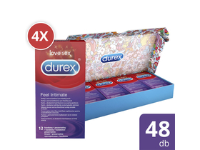 Durex Feel Intimate kondomi, 48 kom.
