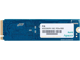 Apacer AS2280 Series AP512GAS2280P4-1 512GB M.2 PCI-E SSD