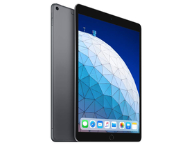 "Apple iPad Air 10.5"" Wi-Fi + Cellular 256GB, gri"