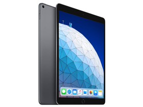 "Apple iPad Air 10.5"" Wi-Fi 64GB, asztroszürke"