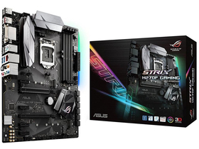 Placa de baza Asus STRIX H270F GAMING s1151