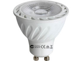Global GU10LED6WSMD