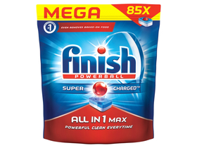 Finish All in 1 Max tablete za perilice suđa 90 kom