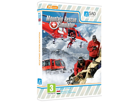 Sony Mountain Rescue Simulator PC játékszoftver