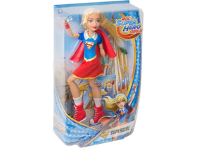 DC Super Hero Girls figúrka