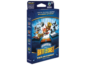 Skylanders Battlecast Battle Multi Pack, B
