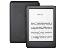 "Amazon Kindle (2019) 4GB 6""  e-Bralnik, črn"