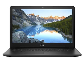 "Dell Inspiron 3780 3780FI5UA1 17,3"" FHD notebook, fekete"