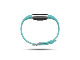 Фитнес гривна Fitbit Charge 2 [FB407STES-EU]  размер S, тюркоазна