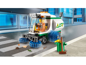 LEGO® City Great Vehicles 60249 Čistač ulica