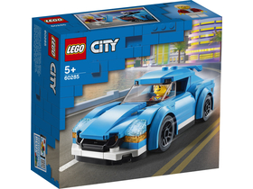 LEGO®  City Great Vehicles- Спортна кола 60285