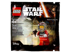 LEGO® Star Wars™ 5004408 Rebel A-wing Pilot