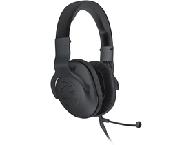 Roccat Cross Gaming Headset, schwarz