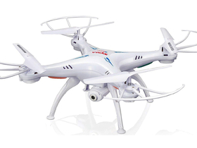 Syma X5SW Quadcopter с Wifi  камера 2.4Ghz, 4 канала