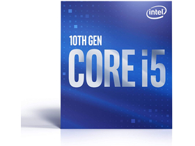Intel Core i5-10400 2,90GHz procesor