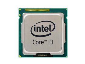 Intel CPU S1151 Core i3-7100 3.9GHz 3MB Cache OEM